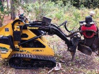 Affordable Tree Service Brisbane - Digger